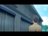 Кланнад / Clannad - 1 сезон 13 серия (Остров над Токио)
