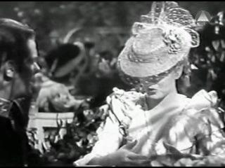 """""""Весенний вальс"""", 1940 г., в главной роли Дина Дурбин."""